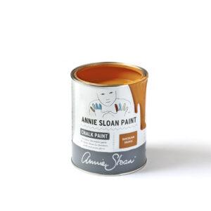 Vopsea Annie Sloan Chalk Paint™ Barcelona Orange