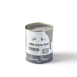 Vopsea Annie Sloan Chalk Paint™ Paris Grey