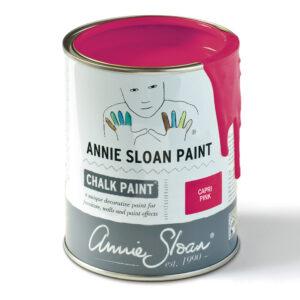 Vopsea Annie Sloan Chalk Paint™ Capri Pink