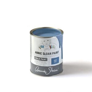 Vopsea Annie Sloan Chalk Paint™ Greek Blue
