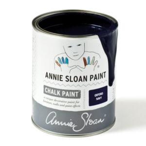 Vopsea Annie Sloan Chalk Paint™ Oxford Navy